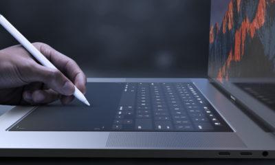 reparaciones de terceros en los nuevos Macs