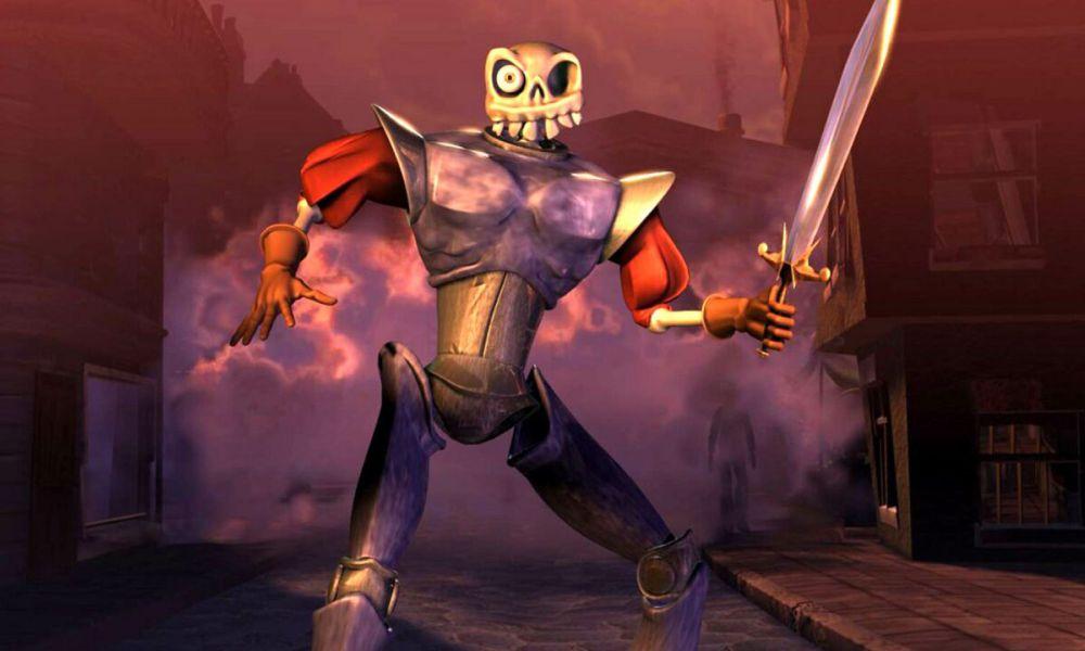 MediEvil Remake: así de bien luce esta reedición en PS4 Pro 29