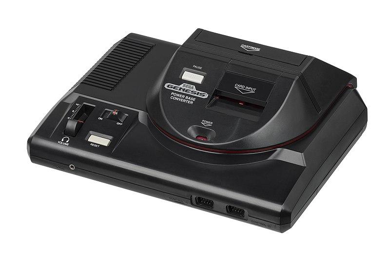 Mega Drive cumple 30 años: así era la consola que marcó a toda una generación 33