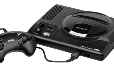 Mega Drive cumple 30 años: así era la consola que marcó a toda una generación 81