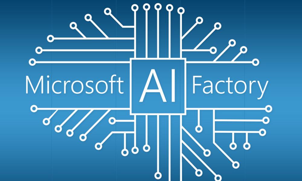 Empleados de Microsoft IA