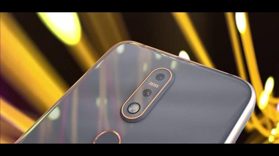 HMD presenta el Nokia 7.1 con Android One 34