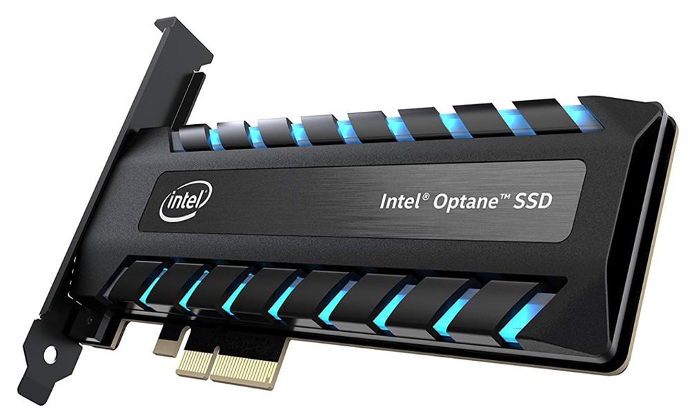 SSD Optane 905p