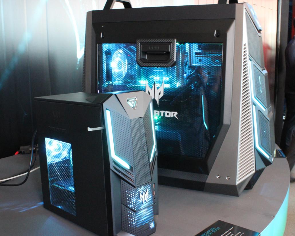 PCs Core 9000: impresionantes en rendimiento, diseño y precio 31