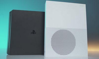 PS4 y Xbox One S: ¿merece la pena comprarlas en pleno 2018? 47