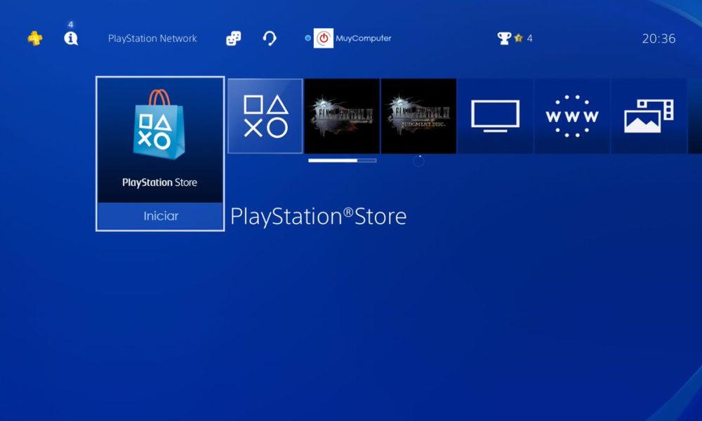 PSN cambio nombre Sony ID