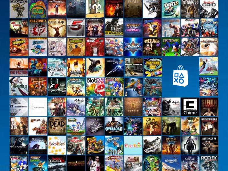 PSN cambio nombre juegos