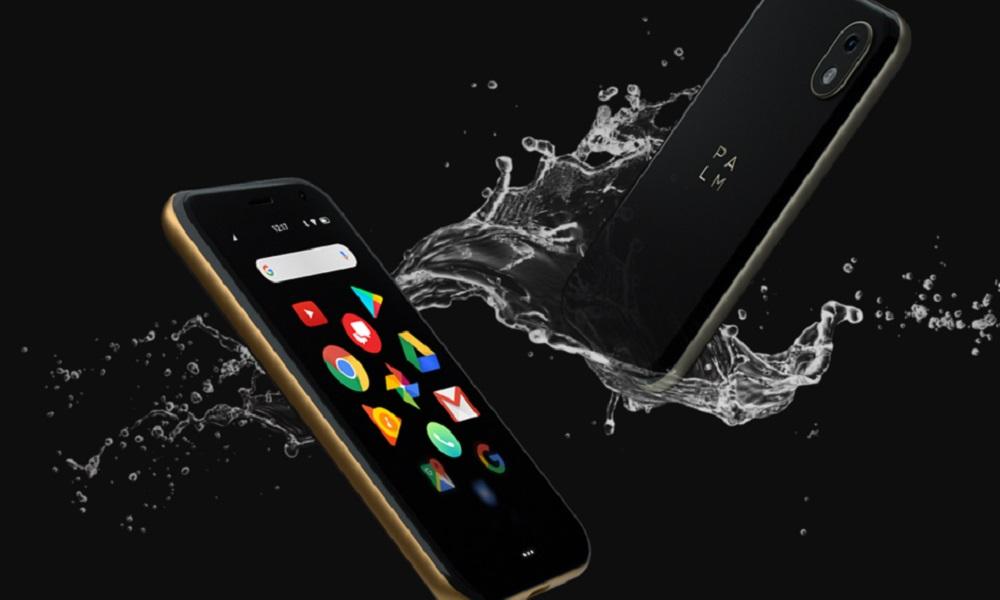 Palm Phone: un smartphone que presume de no ser un smartphone 28