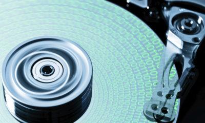 particiones de disco