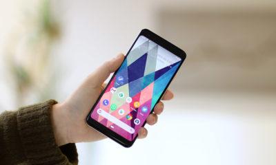 Google Pixel 3, análisis 35
