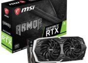 GeForce RTX 2070 de NVIDIA: trazado de rayos y DLSS para las masas 43