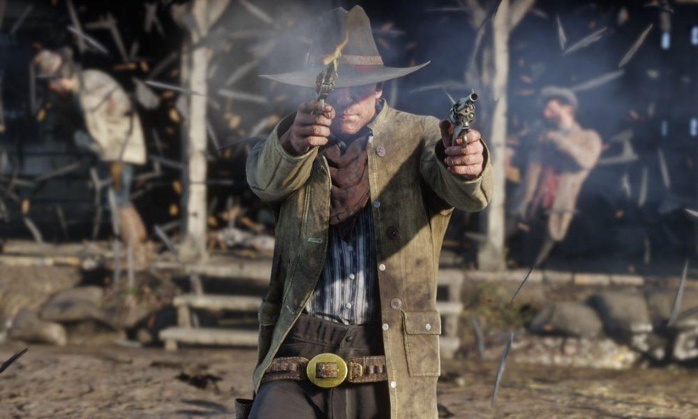Red Dead Redemption 2 llegará a PC en 2019, según MediaMarkt 31