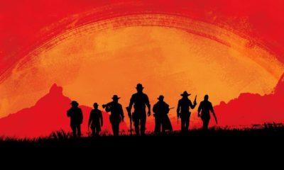 Red Dead Redemption 2: nuevo vídeo con juego real 75