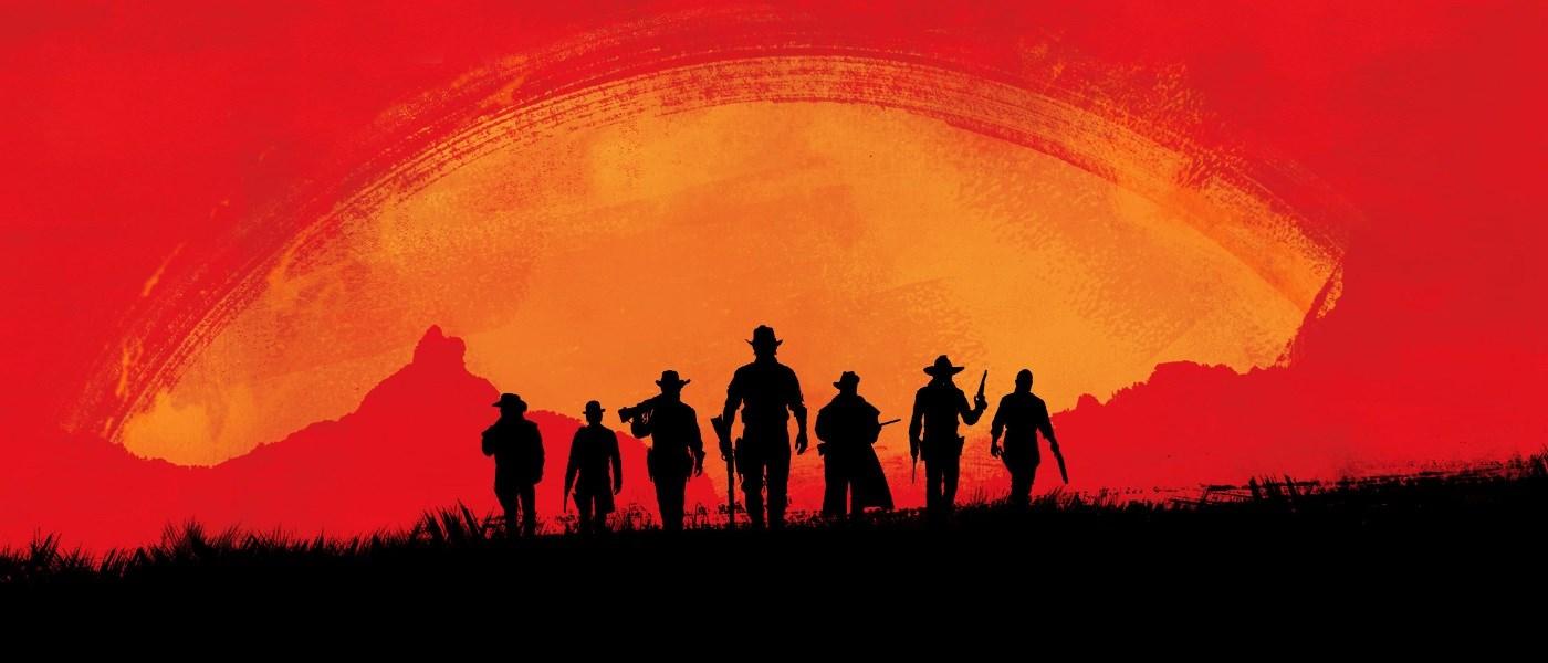 Red Dead Redemption 2: nuevo vídeo con juego real 33