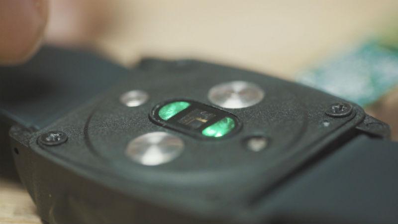 Rithmi, la pulsera inteligente que quiere prevenir el ictus 33