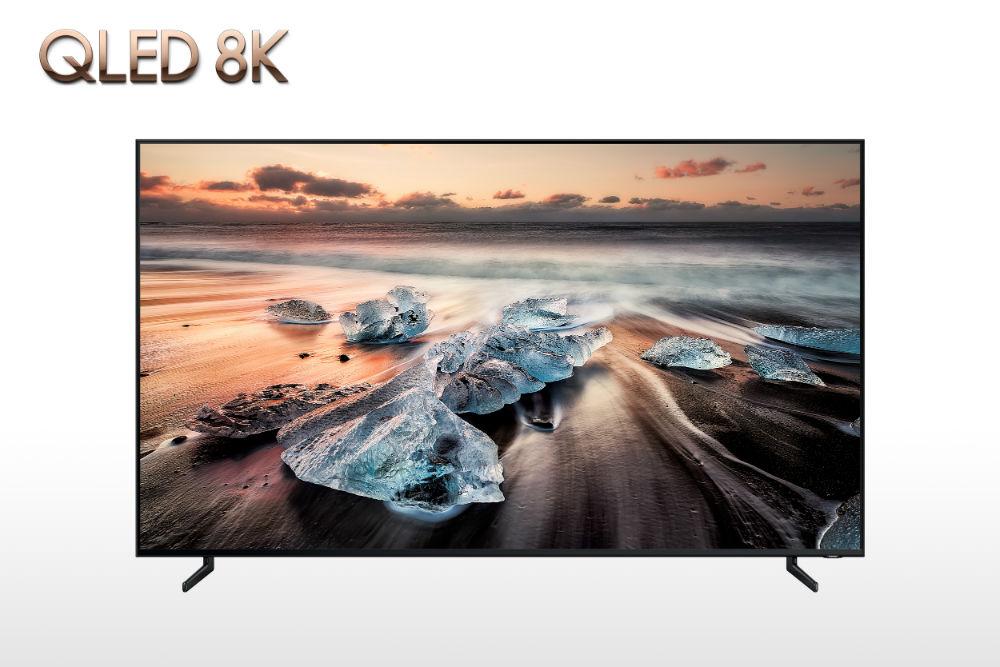 Ya están a la venta en España los televisores Samsung QLED 8K 29