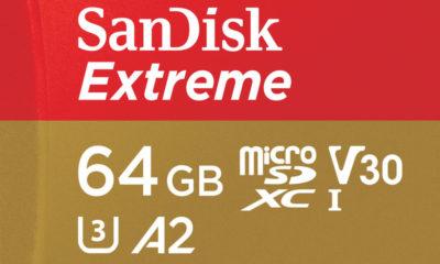 microSD A2