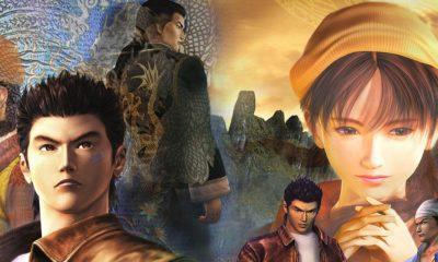 Shenmue I y II: análisis en PS4, la nostalgia nunca supo tan bien 31