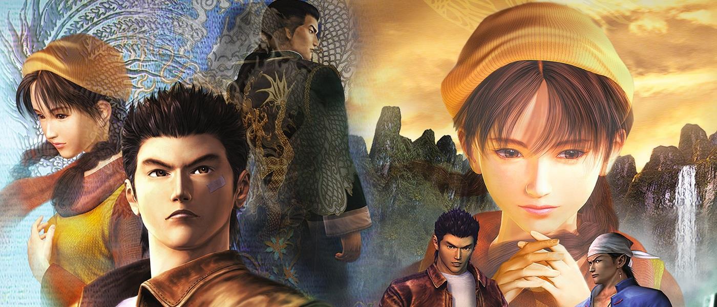 Shenmue I y II: análisis en PS4, la nostalgia nunca supo tan bien 28