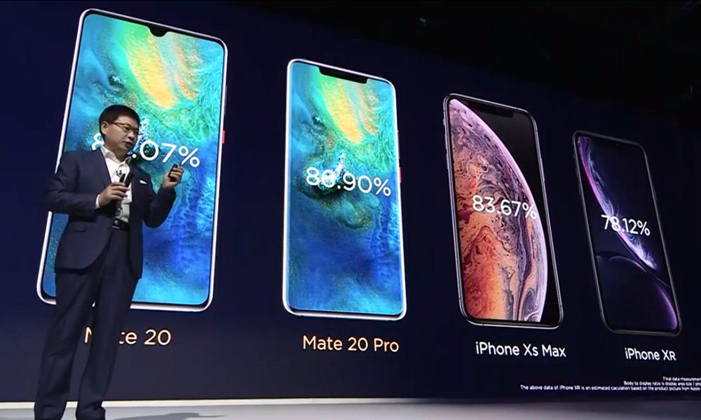 Huawei Mate 20, todo lo que debes saber 47