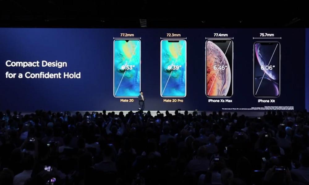 Huawei Mate 20, todo lo que debes saber 43