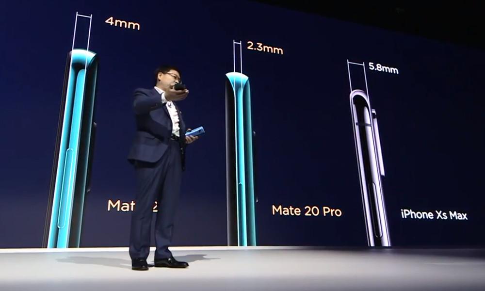 Huawei Mate 20, todo lo que debes saber 41
