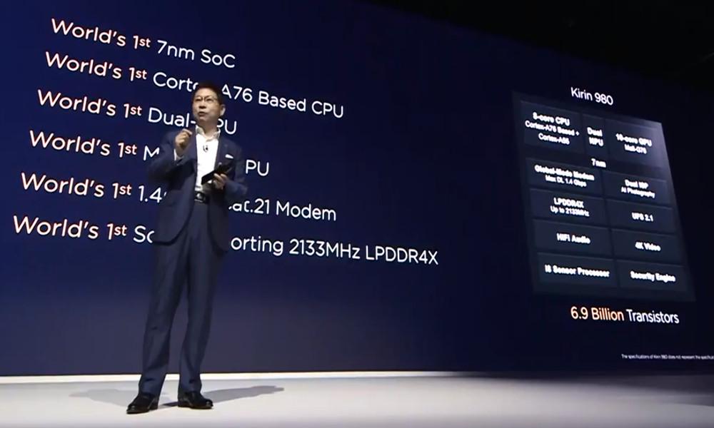 Huawei Mate 20, todo lo que debes saber 55