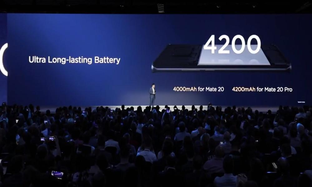 Huawei Mate 20, todo lo que debes saber 59