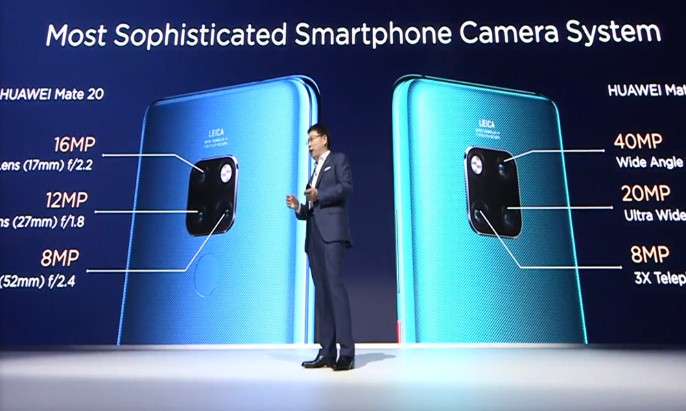 Huawei Mate 20, todo lo que debes saber 57