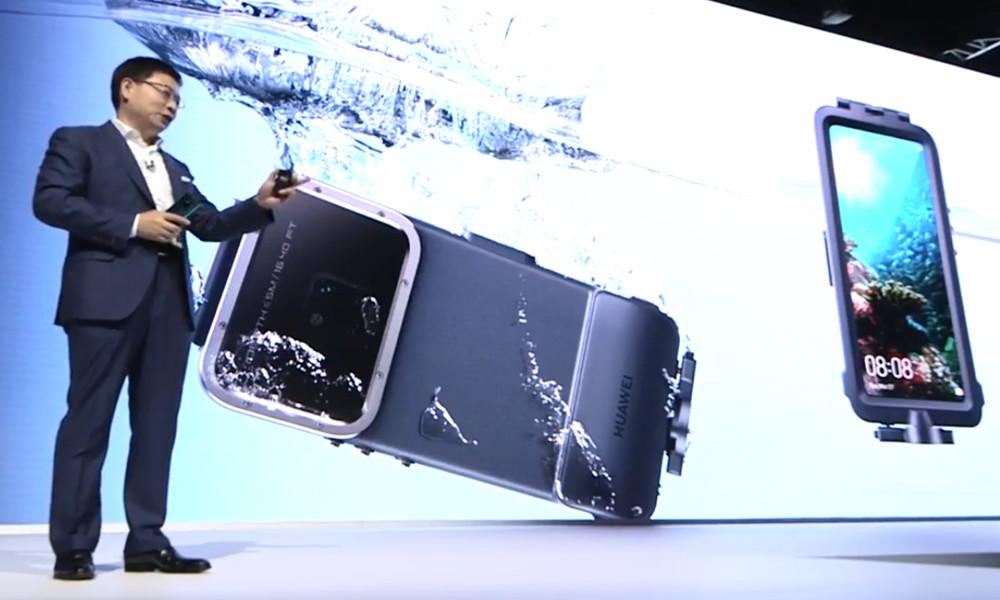 Huawei Mate 20, todo lo que debes saber 61