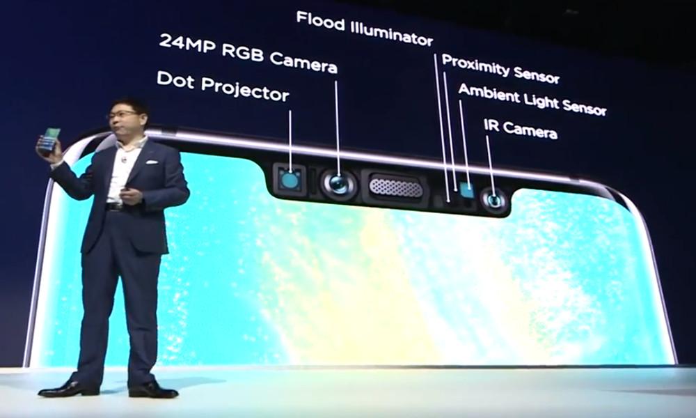 Huawei Mate 20, todo lo que debes saber 63
