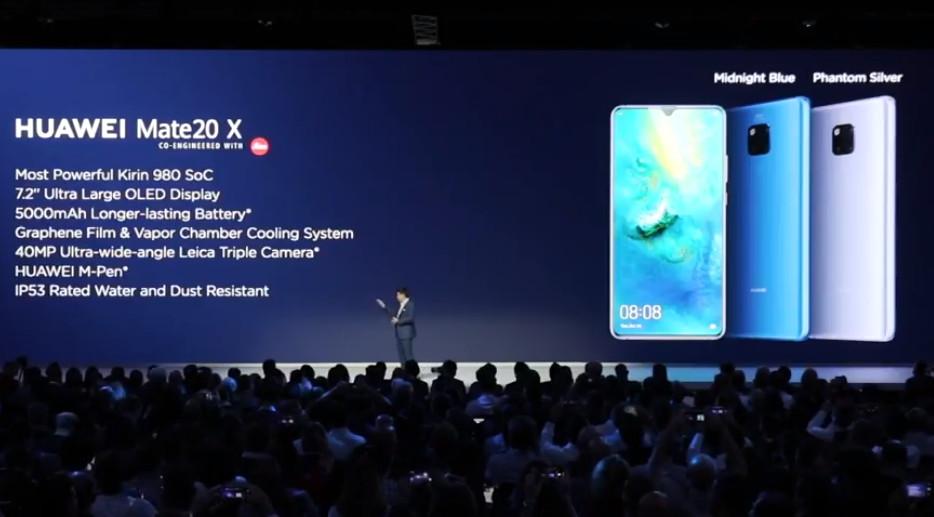 Huawei Mate 20, todo lo que debes saber 93