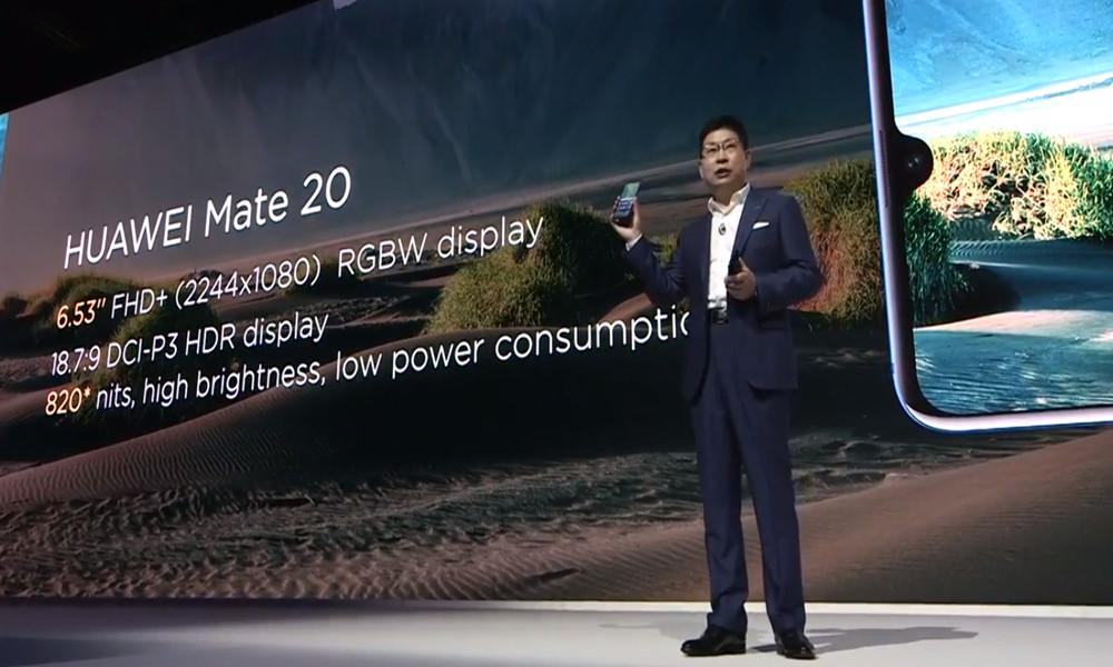 Huawei Mate 20, todo lo que debes saber 37