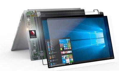 Snapdragon 8180: SoC de alto rendimiento para hacer frente a Intel en portátiles 48