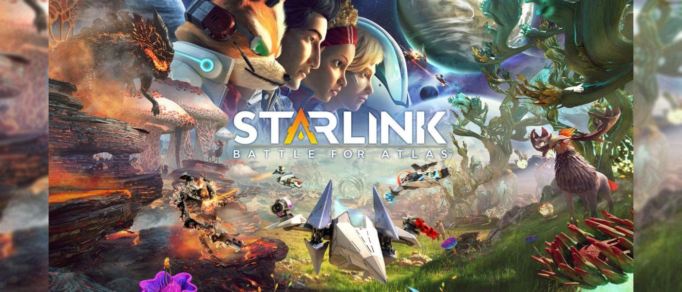 Starlink Análisis