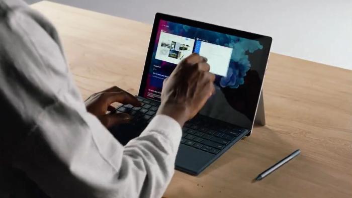 Surface 2018: Microsoft presenta una gran actualización de hardware 30