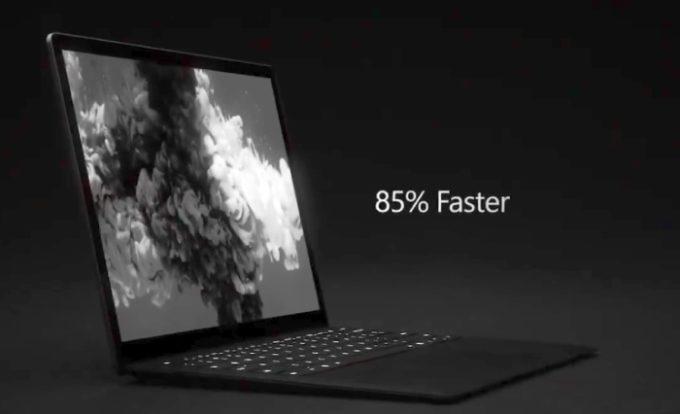 Surface 2018: Microsoft presenta una gran actualización de hardware 32