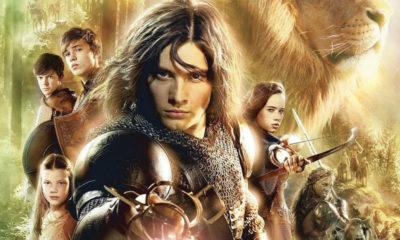 """Netflix compra los derechos de las """"Crónicas de Narnia"""" 74"""