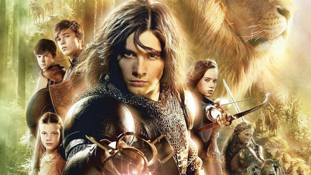"""Netflix compra los derechos de las """"Crónicas de Narnia"""" 31"""