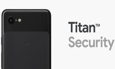 Cómo funciona el chip Titan M de los Google Pixel 53