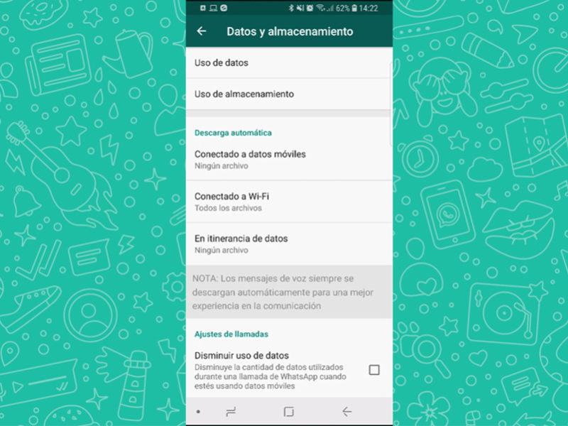 WhatsApp Descarga Automática