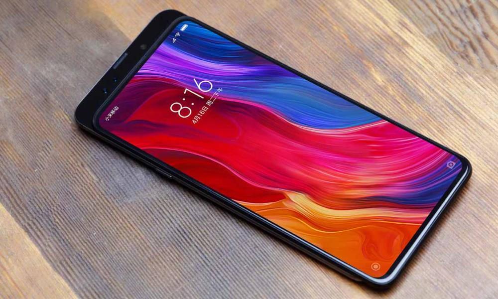 Xiaomi Mi Mix 3: conectividad 5G, hasta 10 GB de RAM y reconocimiento facial 30