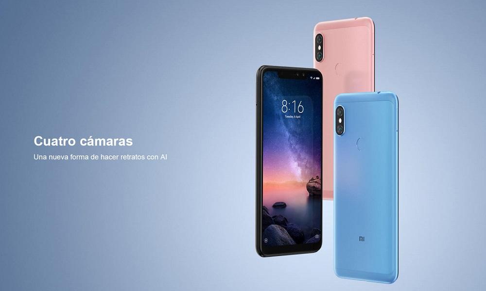 Encuentra un lugar donde puedes reparar tu smartphone Xiaomi al mejor precio y con toda confianza: en Casademi 30