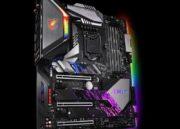 GIGABYTE Z390 AORUS XTREME: una placa base de lujo para los Core 9000 38