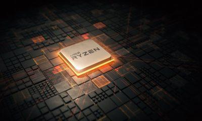 Zen 2 ofrecerá un 13% más de rendimiento que Zen+ 40
