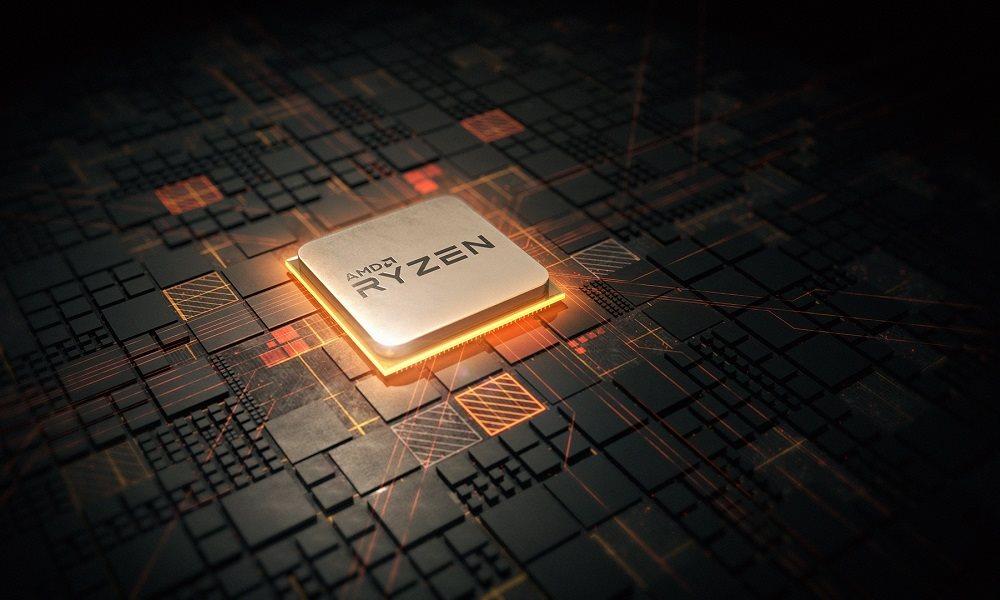 Zen 2 ofrecerá un 13% más de rendimiento que Zen+ 29