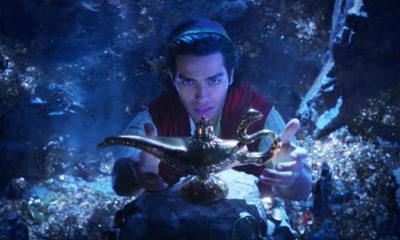 Ya tenemos teaser trailer de la película de acción real de Aladdin 71