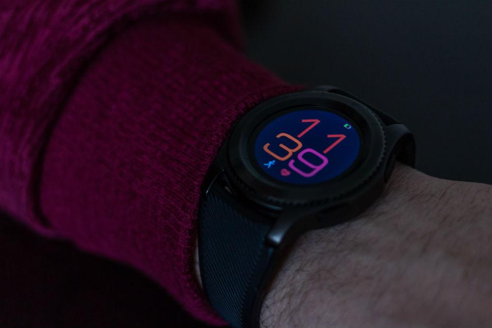 Rithmi, la pulsera inteligente que quiere prevenir el ictus 29