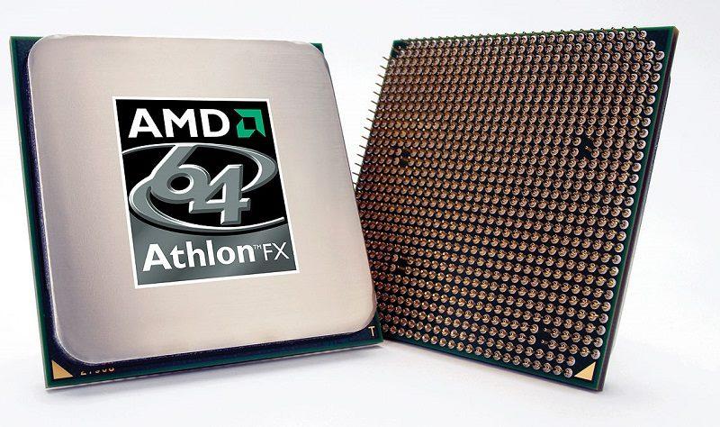 Diez generaciones de procesadores de AMD que hicieron historia 49