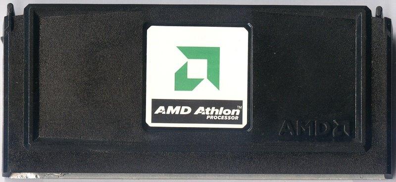 Diez generaciones de procesadores de AMD que hicieron historia 47